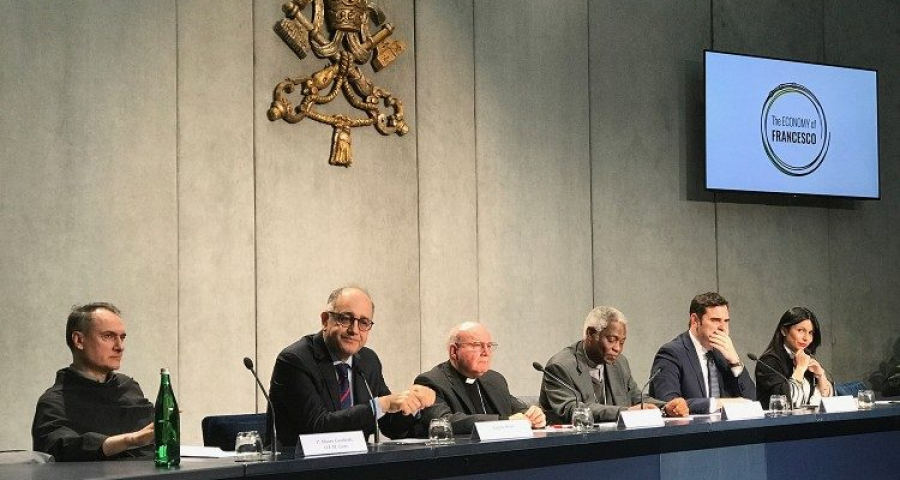 Podcast - Vatican News 14/05/2019