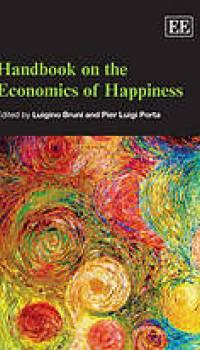 Handbook of happiness in economics