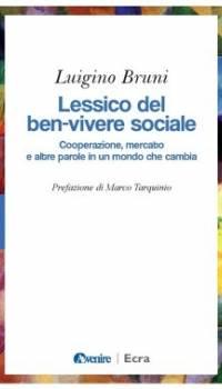 Lessico del ben-vivere sociale